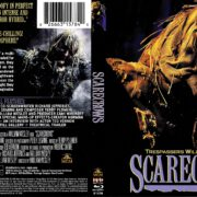 Scarecrows (1988) Blu-Ray