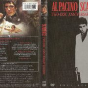 Scarface- 25th Anniversary Edition (1983) FS R1