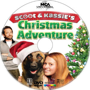 scoot & kassies christmas adventure