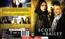 Scott & Bailey: Series 3 (2013) R4