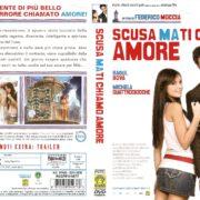 Scusa Ma Ti Chiamo Amore (2008) ITALIAN R2