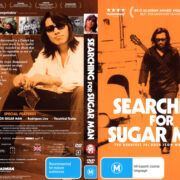 Searching For Sugar Man (2012) R4