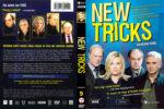 New Tricks Season 9 (2012) R1 Custom DVD Cover