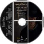 Secret Window (2004) R1 Custom CD Cover