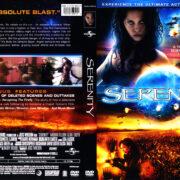 Serenity (2005) R1