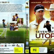 Seven Days In Utopia (2011) R4