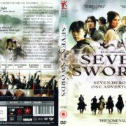 Seven Swords (2005) R2