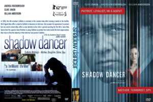 Shadow Dancer Final