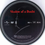 Shadow Of A Doubt (1943) FS R1
