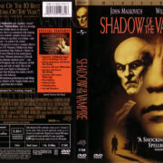 Shadow Of The Vampire (2000) WS R1