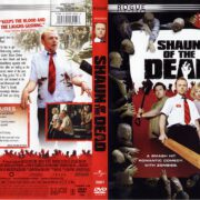 Shaun Of The Dead (2004) WS R1