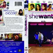 She Wants Me (2012) WS UR R1