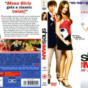 She's The Man (2006) R2