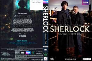 Sherlock Season One