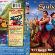 Sinbad: Legend Of The Seven Seas (2003) WS R1