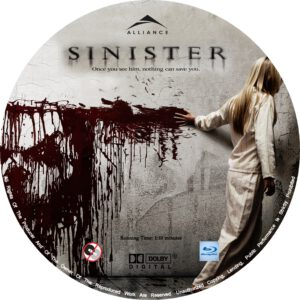 Sinister-Blu-Ray