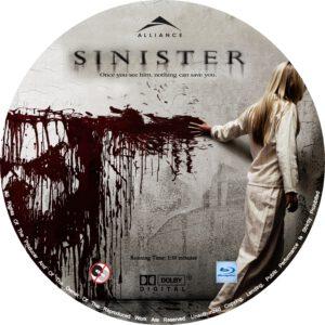Sinister-Blu-Ray