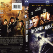 Sky Captain And The World Of Tomorrow (2004) WS CE R1