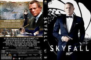 Skyfall 2012 Front Custom