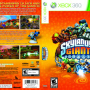 Skylanders Giants (2012) PAL & NTSC