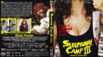 Sleepaway Camp 3 (1989) Blu-Ray