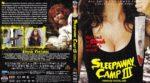 Sleepaway Camp 3 (1989) Blu-Ray
