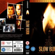 Slow Burn (2005) WS R2