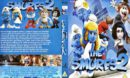 The Smurfs 2 (2013) R2 custom