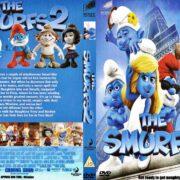 The Smurfs 2 (2013) R2 custom