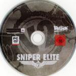 Sniper Elite V2 (2012) PAL