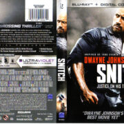 Snitch (2013) R0 Blu-Ray