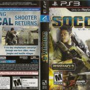 SoCom 4: U.S. Navy Seals (2011) NTSC