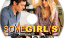 Some Girl(s) (2013) Custom DVD Label