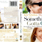 Something's Gotta Give (2003) R1