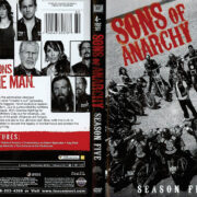 Sons Of Anarchy: Season 5 (2012) R1