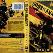 Sons Of Anarchy: Season 2 R1