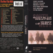 South of Heaven, West of Hell (2000) R1