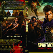 Spartacus: War of the Damned (2013) WS R0