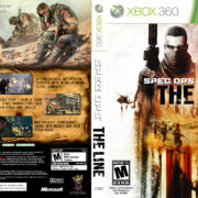 Spec Ops: The Line NTSC Custom