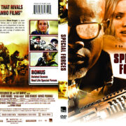 Special Forces (2011) R1