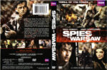 Spies of Warsaw (2013) R1