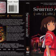 Spirited Away (2001) WS R1
