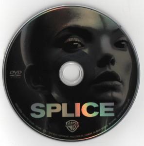 splice (2009) ws r1 | movie dvd