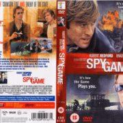Spy Game (2001) R2