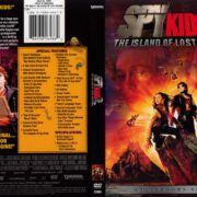 Spy Kids 2: The Island Of Lost Dreams (2002) WS R1