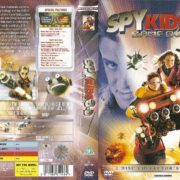 Spy Kids 3-D: Game Over (2003) CE R2