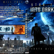 Star Trek: Into Darkness (2013) R0 Custom