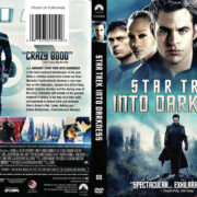 Star Trek Into Darkness (2013) R1