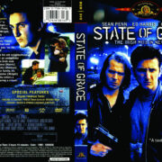 State Of Grace (1990) WS R1