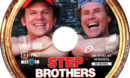 Step Brothers (2008) R2